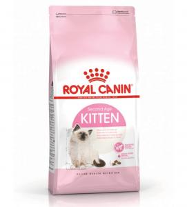 Royal Canin - Feline Health Nutrition - Kitten - 4 kg