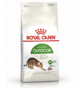 Royal Canine - Feline Health Nutrition - Outdoor - 4 kg