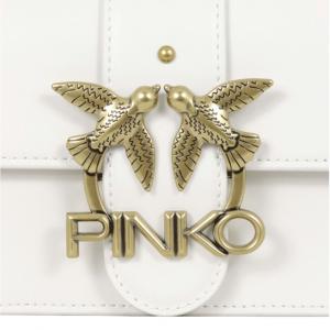 Tracolla mini PINKO 1P221Q.Y6XT.Z14 -21