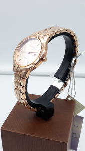 Orologio donna Casio Sheen SHE-4533PG-4AUER CON CRISTALLI SWAROVSKY, vendita on line | OROLOGERIA BRUNI Imperia
