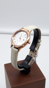 Orologio donna Casio Sheen SHE-4533PGL-4AUER con CRISTALLI SWAROVSKY, vendita on line | OROLOGERIA BRUNI Imperia