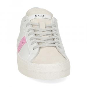 D.A.T.E. Hill Low vintage calf white sky pink-3
