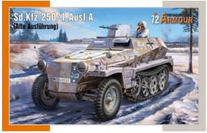 Sd.Kfz 250/1 Ausf.A