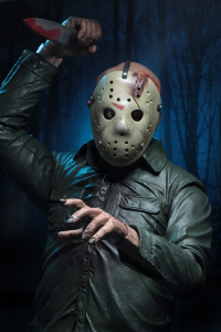 *PREORDER* Friday The 13th The Final Chapter: JASON 1/4 by Neca