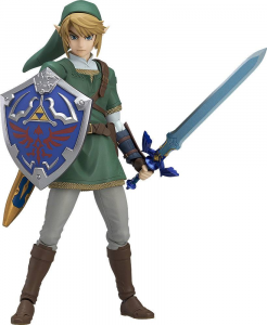 *PREORDER* The Legend of Zelda - Twilight Princess: LINK by Good Smile Company
