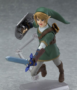 *PREORDER* The Legend of Zelda - Twilight Princess: LINK by Good Smile Company