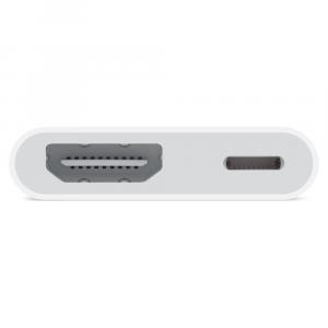Apple MD826ZM/A scheda di interfaccia e adattatore HDMI