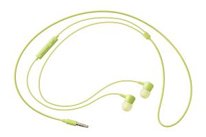 Samsung EO-HS130 Cuffia Auricolare Verde