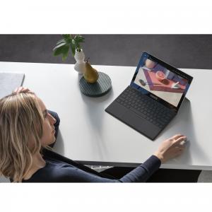 Microsoft Surface Cover con tasti Pro - Nero