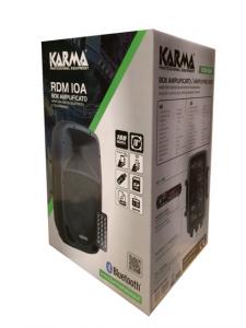 Karma Italiana RDM 10A altoparlante PA 2-vie
