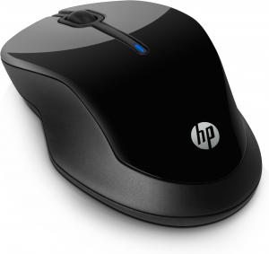 HP 250 mouse RF Wireless Blue LED 1600 DPI