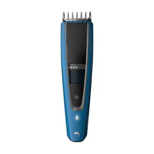 Philips 5000 series Tecnologia Trim-n-Flow PRO Regolacapelli lavabile