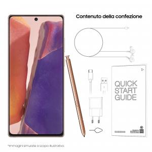 Samsung Galaxy Note20 Smartphone, Display 6.7