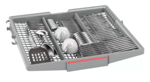 Bosch Serie 4 lavastoviglie Libera installazione 13 coperti A++