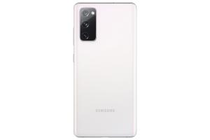 Samsung Galaxy S20 FE, Display 6.5