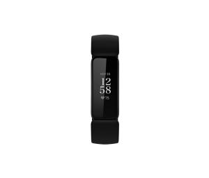 Fitbit Inspire 2 OLED Braccialetto per rilevamento di attività Nero