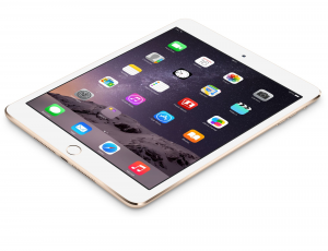 Apple iPad mini 3 4G LTE 16 GB 20,1 cm (7.9