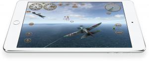 Apple iPad mini 3 4G LTE 64 GB 20,1 cm (7.9