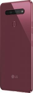 LG K51S LMK510EMW 16,6 cm (6.55