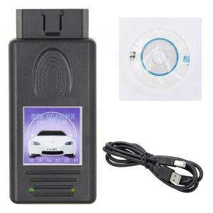 Diagnosi Auto BMW Scanner Diagnostica 1.4.0 USB Lettura Codici CD Con Software