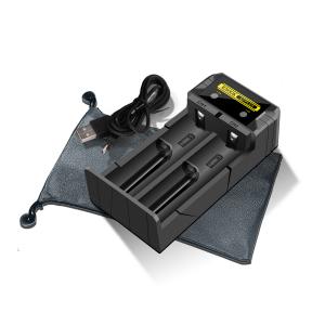 Enook X2 PLUS Carica Batterie