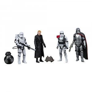 Star Wars Celebrate the Saga 5-Pack The First Order by Hasbro