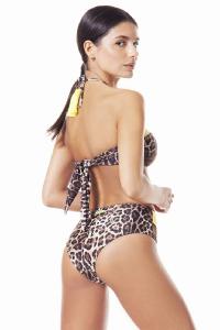 4Giveness Bikini Fascia Feline Wave.
