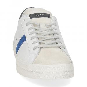 D.A.T.E. Hill low vintage calf white bluette-3