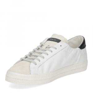 D.A.T.E. Hill low vintage calf white bluette-4