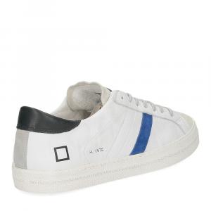 D.A.T.E. Hill low vintage calf white bluette-5