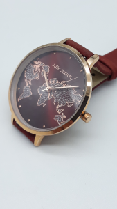 Orologio Donna Julie Julsen jjw1202rgl-17 around World, vendita on line | OROLOGERIA BRUNI Imperia