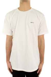 T-Shirt Obey Dissent & Chaos Tiger Classic Tee