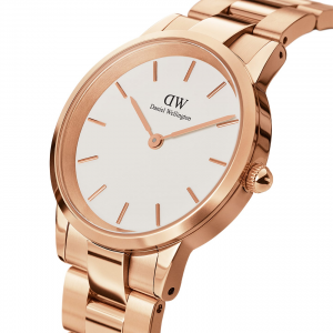 ICONIC LINK ROSE - 36mm