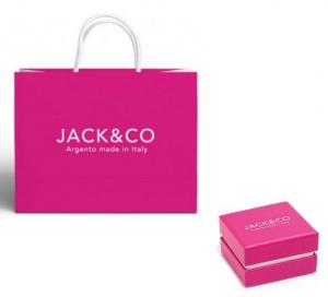 Jack & Co Collana Magic Dreams, Stella