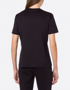 T-shirt dreaming nero alberta ferretti