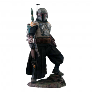 *PREORDER* Star Wars - The Mandalorian: BOBA FETT 1/6 by Hot Toys