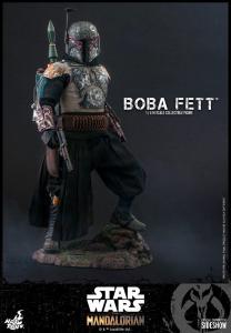 *PREORDER* Star Wars - The Mandalorian: BOBA FETT 1/6 by Hot Toys