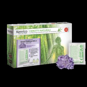 CEROTTO KENRICO GREEN EDITION KX-2
