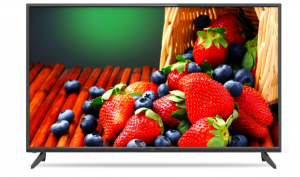 Nordmende Tv 50'' UHD 4K + SATDVB-T2 H.265 HEVC T2 MAIN10 - GARANZIA ITALIA