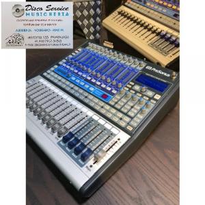 mixer dig. PreSonus StudioLive 16.0.2 usato