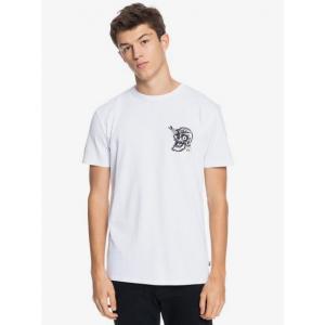 T-Shirt QuikSilver Summer Skull