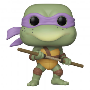 Funko Pop 17: Teenage Mutant Ninja Turtles DONATELLO