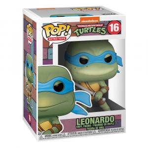Funko Pop 16: Teenage Mutant Ninja Turtles LEONARDO