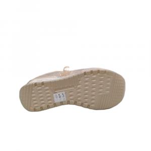 Sneakers Donna Energy 373 BEIGE  -10