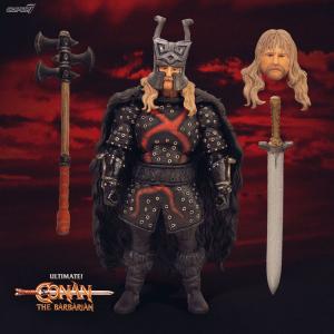 Conan The Barbarian - Ultimate: REXOR by Super 7