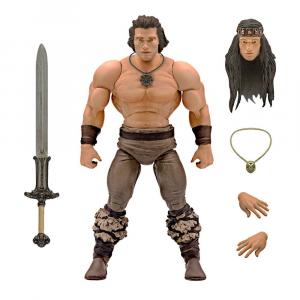 *PREORDER* Conan The Barbarian - Ultimate: CONAN Iconic Pose by Super 7