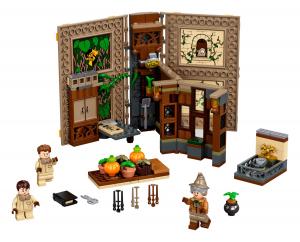 LEGO - HARRY POTTER
