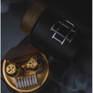 Druga Squonk Box Kit