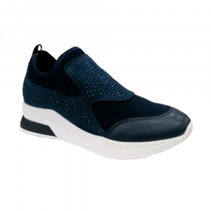 Sneakers Donna Energy 404 BLU  -10
