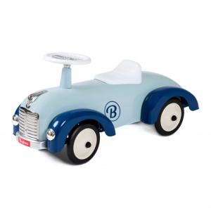 Macchina a Spinta Baghera Speedster Blue